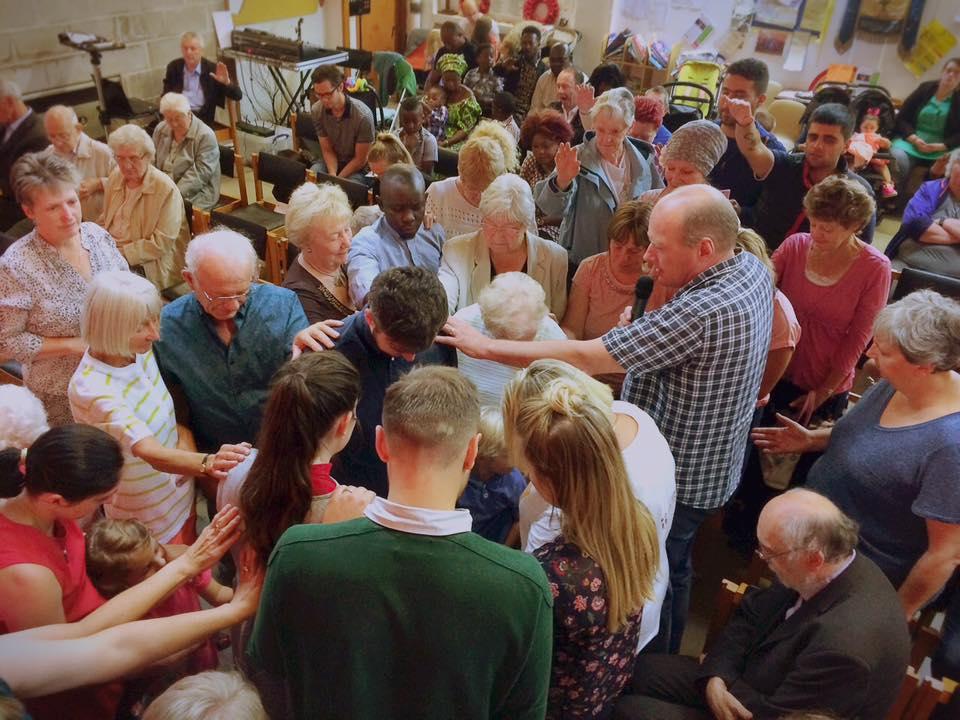 All Saints Church Liverpool